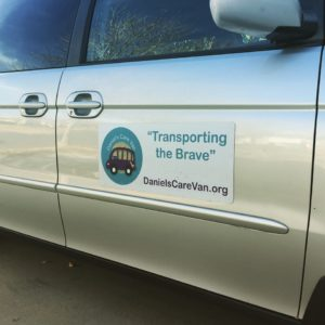 Transporting the Brave