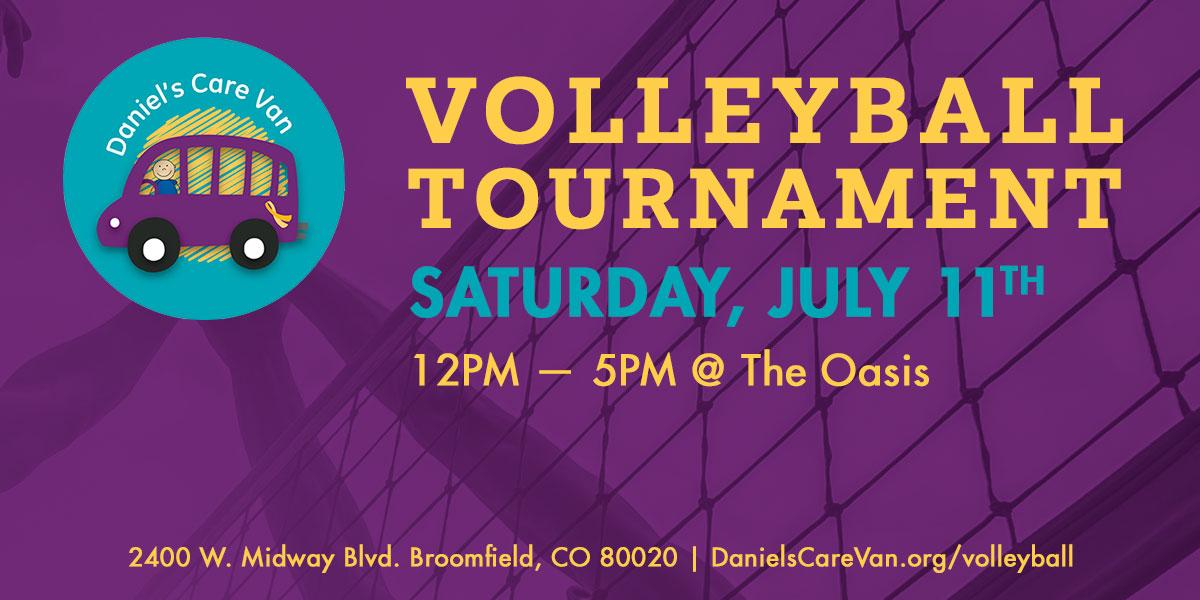 Denver Volleyball Tournament 2020